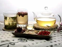чайник, заварочный, чая