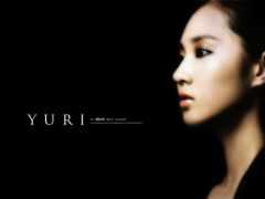 yuri, kwon, snsd