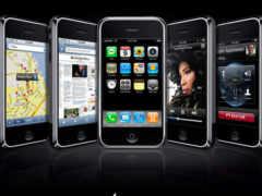 iphone 4s  - 5 штук