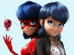 marinetta, lady, ladybug