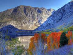 природа, гора, pazlyi