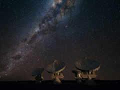 галактика, звезды Фон № 24113 разрешение 2880x1800