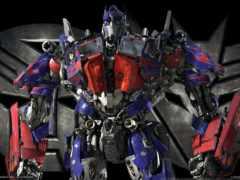 transformers, optimus, prime