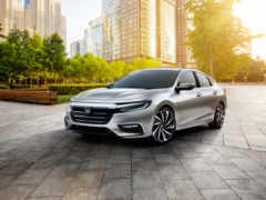 honda, insight, new