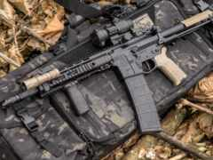 винтовка, custom