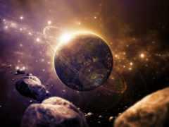 cosmos, planet, планеты