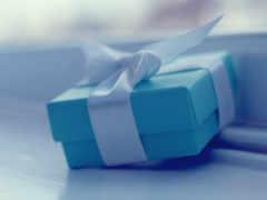 дар, детей, give