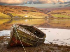 лодка, pic, world