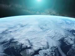 космос, атмосфера Фон № 24408 разрешение 1920x1080