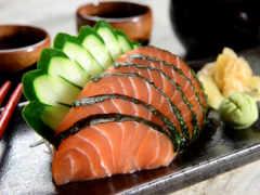 küçük, kala, japanilainen