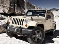 jeep, wrangler, mojave