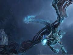 дракон, fantasy, темы
