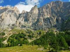italian, скалы, горы