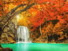 радио, водопад, national