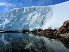 горы, foeco, антарктида