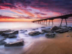 море, биг, картинка
