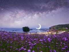 небо, give, ночь