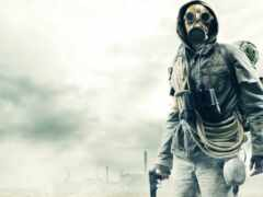 stalker, маска
