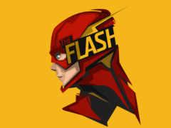 flash, desktop, awesome