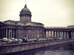 казань, cathedral, петербург