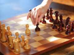 спорт, волосы, chessboard