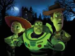 movie, halloween, малыш