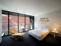 кровать, спальня, design