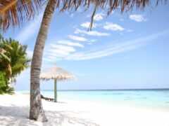 отдых, пляж, maldives