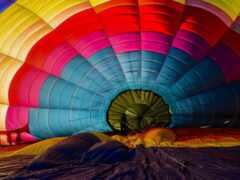 globo, air, balloon