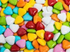mixture, сладкое, lollipop