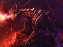 драконы, фентези Фон № 23309 разрешение 1920x1200