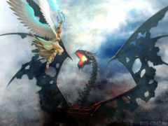 магии, меч, прохождение