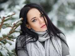 angelina, женщина, youtube