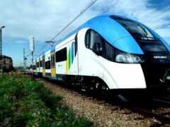 rail, piekary, радио