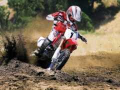 bike, dirt, race
