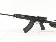 винтовка, assault