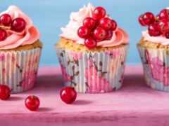 cup, cupcake, bake
