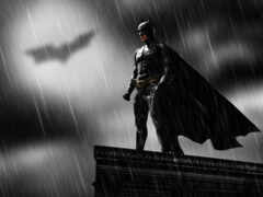 batman, бэтмен, krysha