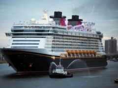 disney, cruise, dream