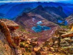 colorado, гора, san