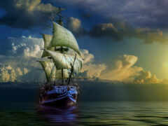корабль, igor, krivonosyi