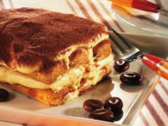десерт, торт, миро