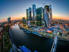 moscow, city Фон № 36359 разрешение 1920x1200