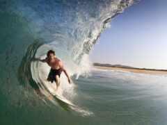 сёрфинг, surfer, decoration