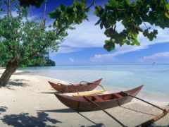 tahiti, остров, полинезии
