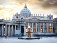san, basilica, pietro