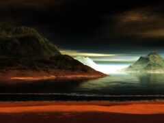 landscape, сол, natural