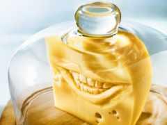 queso, сыр, dientes