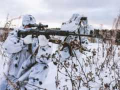 спецназ, winter, forces