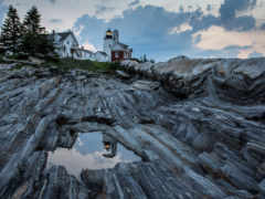 pemaquid, мэн, lighthouse